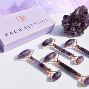 Amethyst Beauty Roller