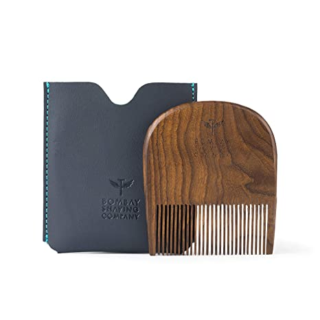 Beard Comb U Shape