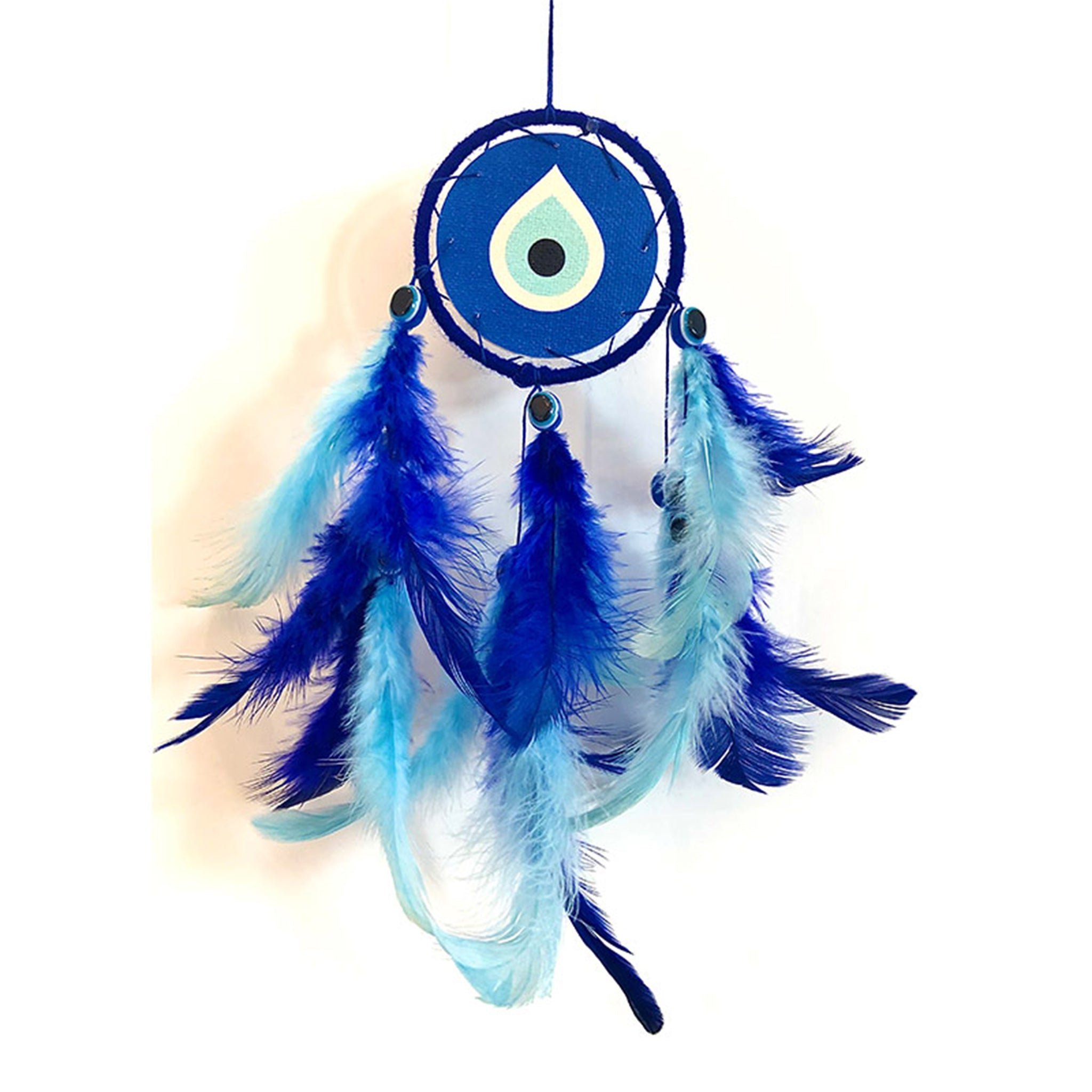 Evil Eye Dreamcatcher