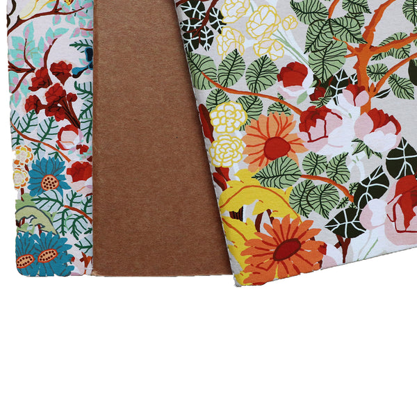 Rainforest Notebooks- Set of 2