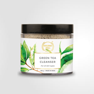 Green Tea Cleanser