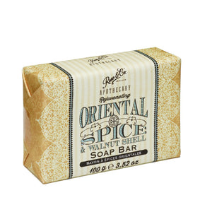 Oriental Spice & Walnut Soap