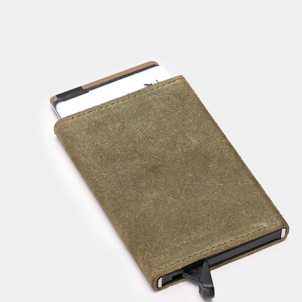 Cha Ching Card Holder