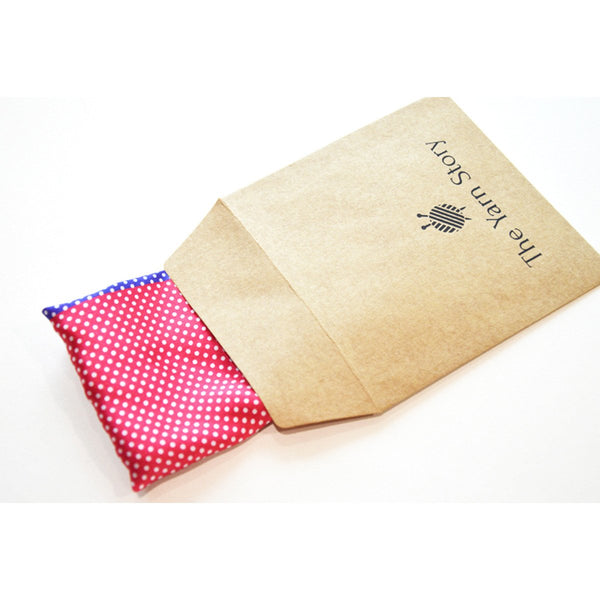 4 Micro Polka Pocket Square