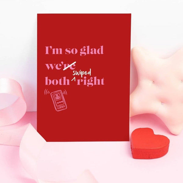 Fun & Flirty Greeting Cards
