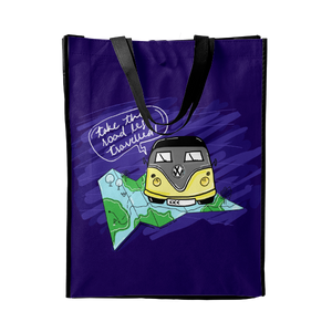Quirky Tote Bags