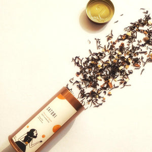 Citrus & Spice Tea