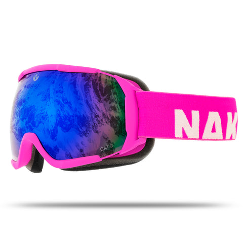 NAKED Optics - Ski Goggles The Fame