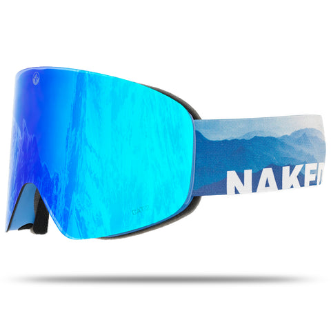 NAKED Optics - Ski Goggles THE TROOP EVO