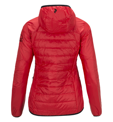 iSKI LADIES HELI LINER JACKET by Peak Performance