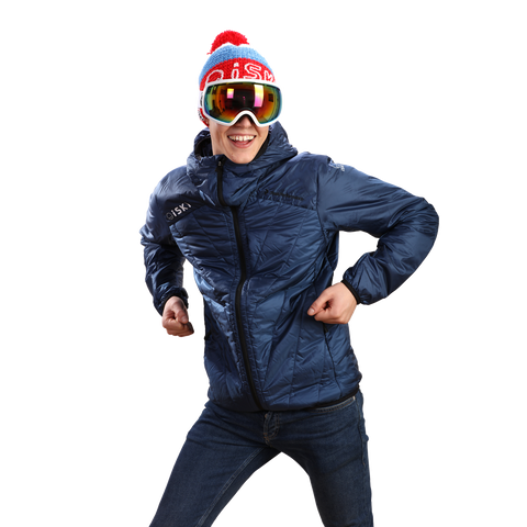 low priced 63dc8 b50df iSKI MEN HELI LINER JACKET by Peak Performance – iSKI-Shop