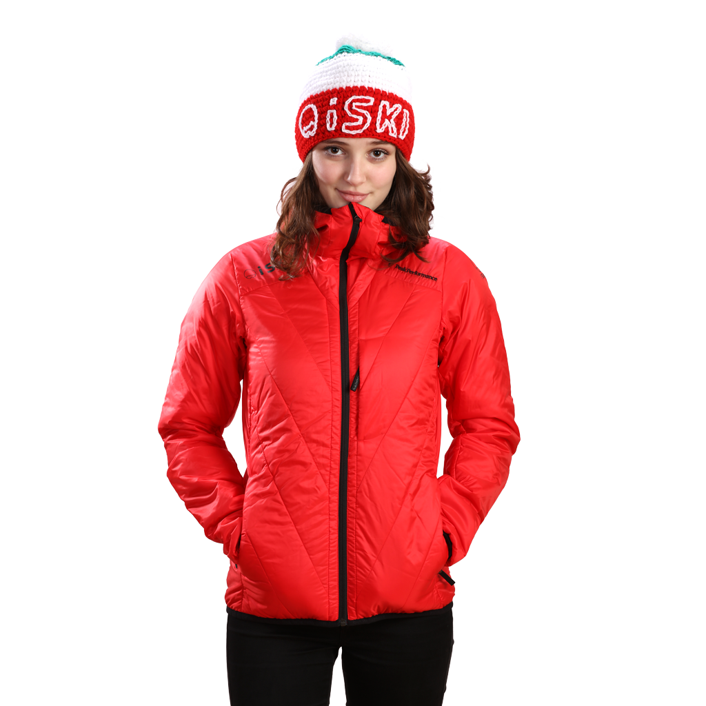 buy online acd97 d7000 iSKI LADIES HELI LINER JACKET by Peak Performance