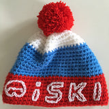 iSKI Country Caps