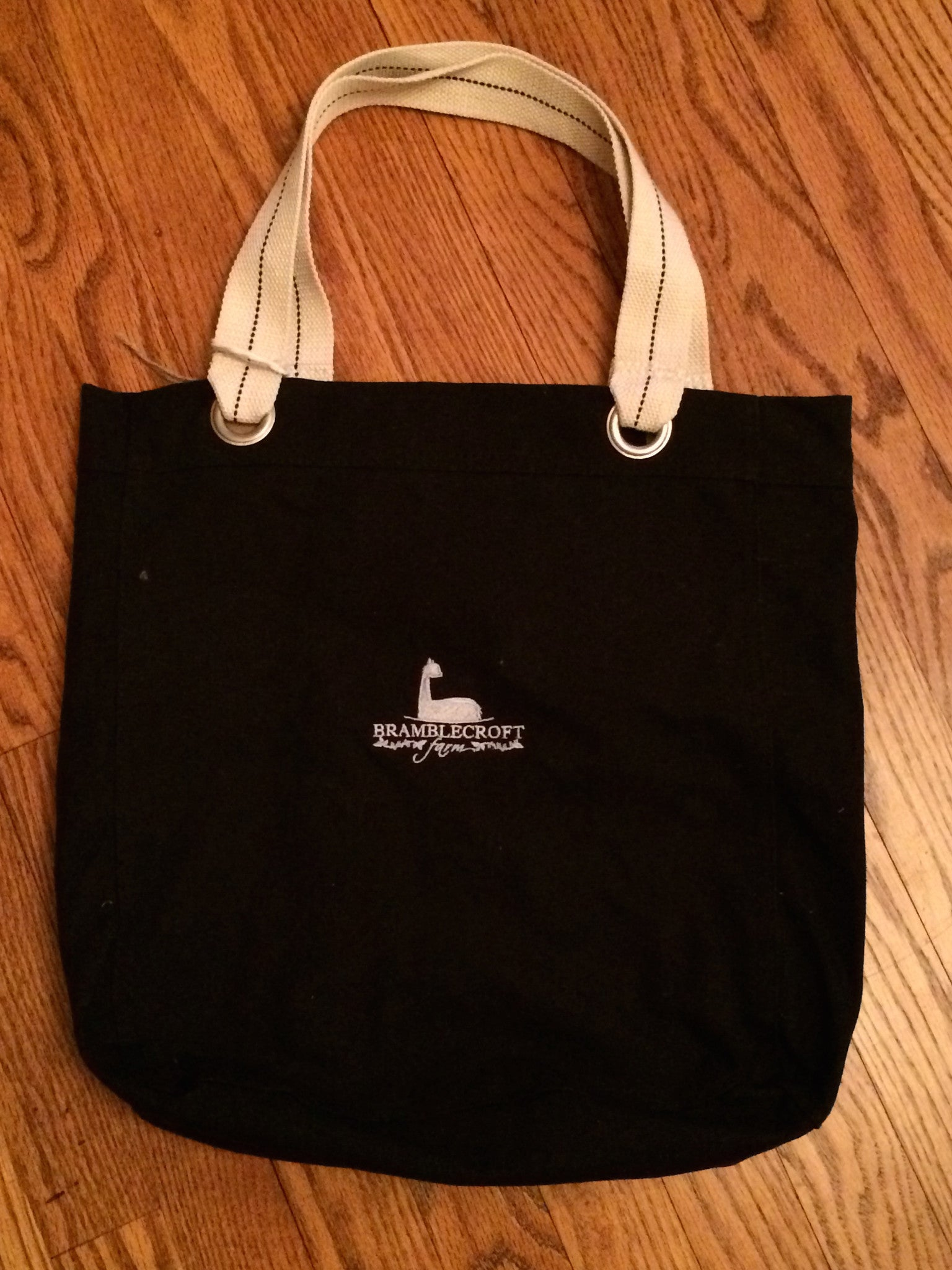 Bramblecroft Farm Tote Bag