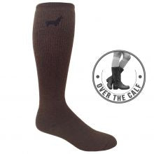 Boot Socks-Over The Calf