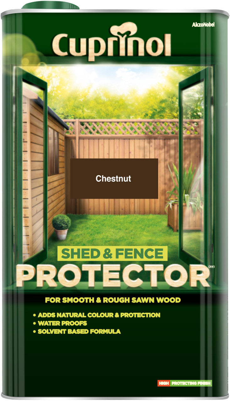 Cuprinol 5lt shed fence protector thewoodfinishesstore cuprinol 5lt shed fence protector baanklon Image collections