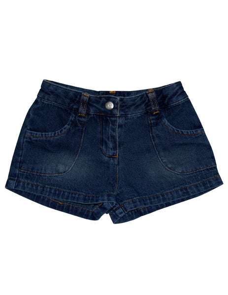 Korango Bohemian Denim Short was $29.90