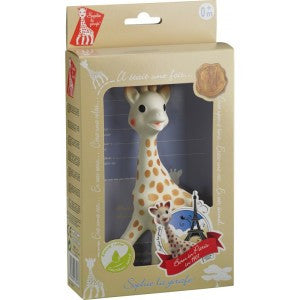 Sophie the Giraffe original Vulli