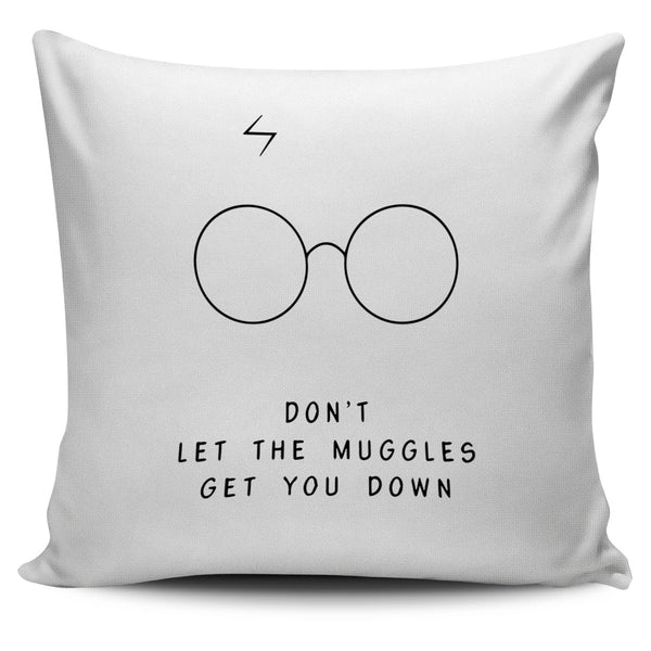 HP Premium Pillow Covers