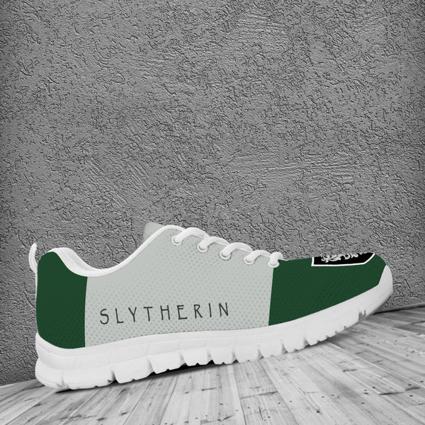 Slytherin Sneakers