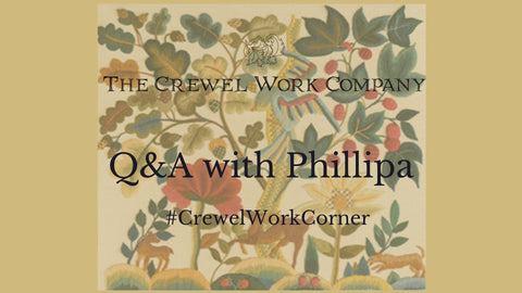 Q&A with Phillipa Turnbull