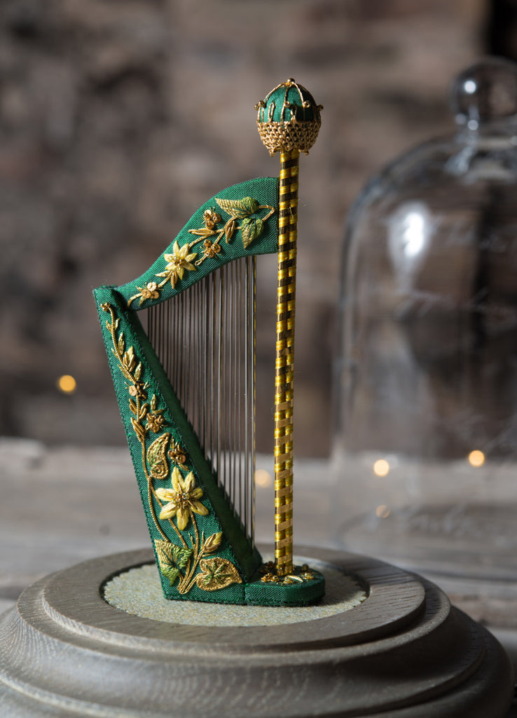 The Wordsworth Harp