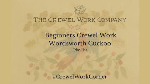 Beginners guide to the Wordsworth Cuckoo