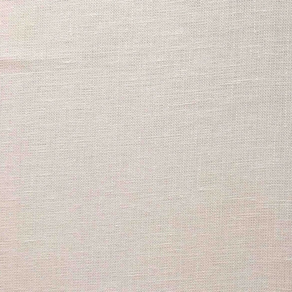 'Elizabethan' Evenweave Linen - Antique Cream