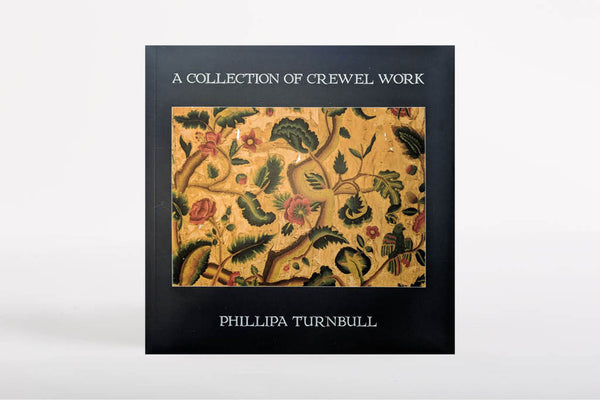 A Collection of Crewel Work Book
