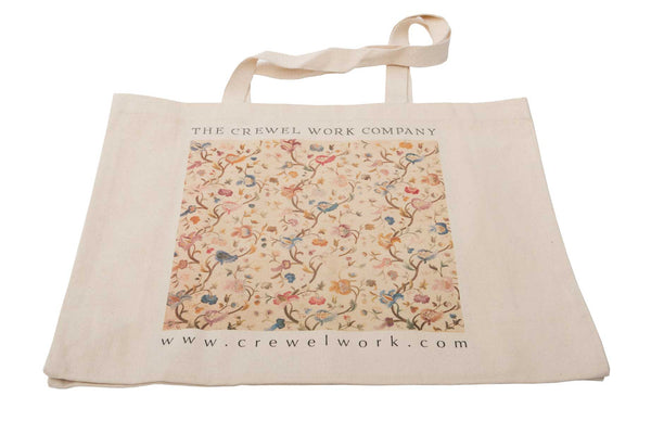 Crewel Work Company 'Forever' Tote Bag
