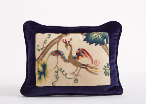 Crewel Work Kits featuring birds
