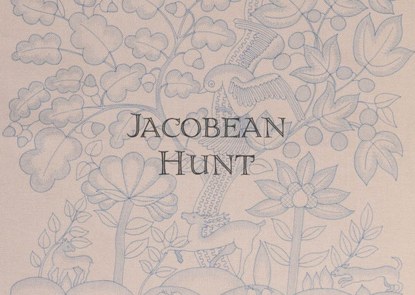 Jacobean Hunt