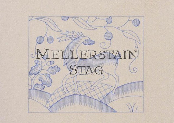 Mellerstain Stag