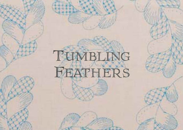 Tumbling Feathers