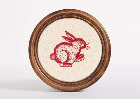 Redwork Embroidery Kits