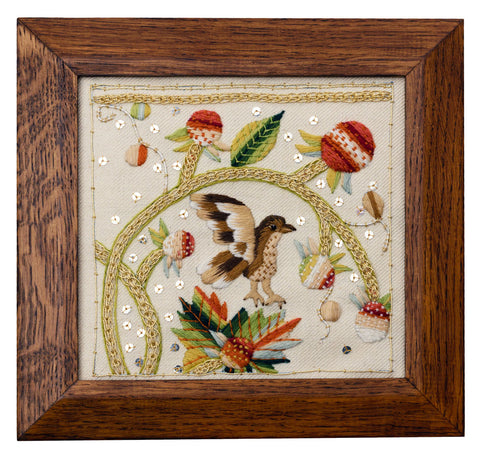 Shakespeare's Bird & Strawberries Kit