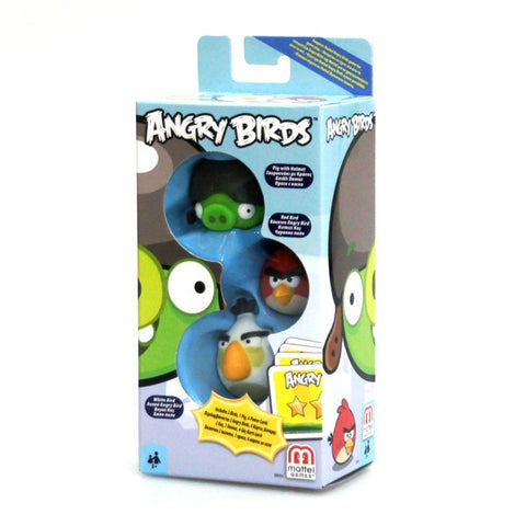 Angry Birds: Expansion Pack, 2 Birds, 1 Pig