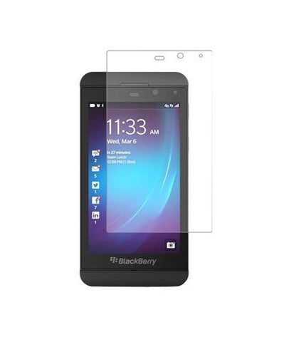 Screen Guard Blackberry Z10 Screen Protector