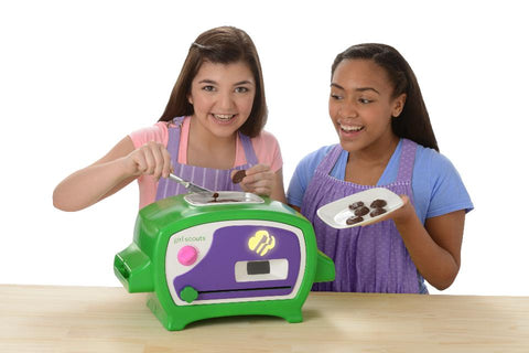Girl Scouts Deluxe Cookie Oven, Age 8+