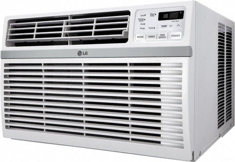 LG LW1216ER Electronics - 12,000 BTU, 115 Volt, Room Air Conditioner