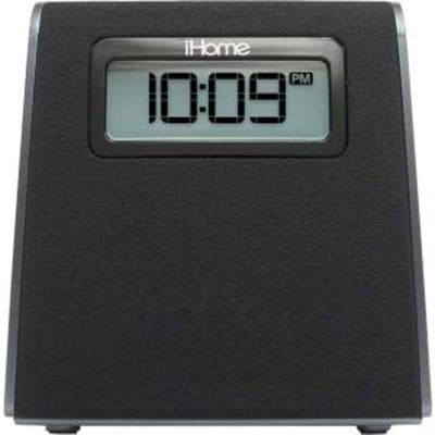 Ihome Lightening Connector FM Clock Radio With Charge