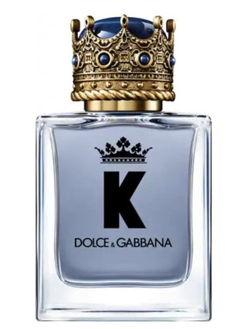 K By DG 50ml EDT-BB/GL