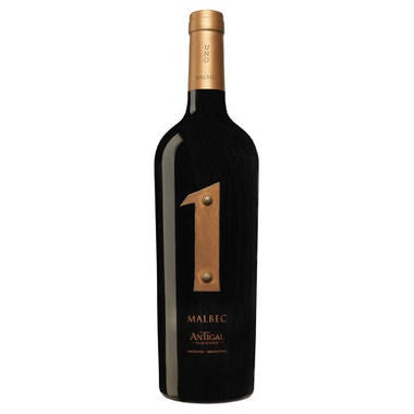 Antigal Uno Mendoza Malbec 2015 750ml