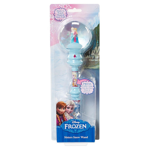 Disney Frozen Musical Snow Wand, Age 3+