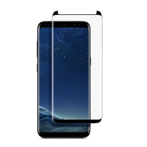 5D Samsung Galaxy S8 Tempered Glass