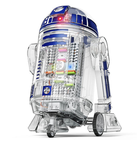 Little Bits Star Wars Droid Inventor Kit, 30+ Pieces, Age 8+