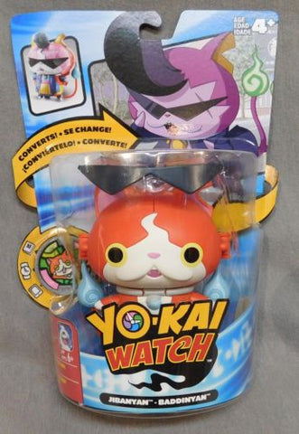 Yo-Kai Watch Converting Character, Age 4+