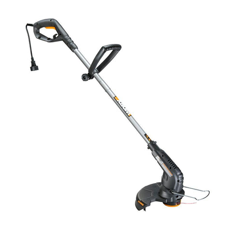 WORX WG116 120-Volt 4.0-Amp 12-inch Electric Grass Trimmer Fixed Shaft