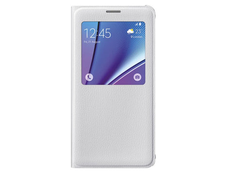 Samsung Galaxy Note 5 S View Assorted Cover