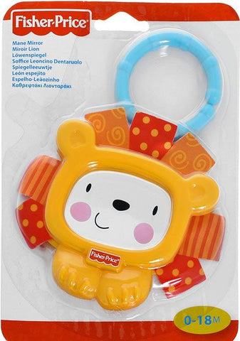 Fisher-Price Mane Mirror, 0-18m